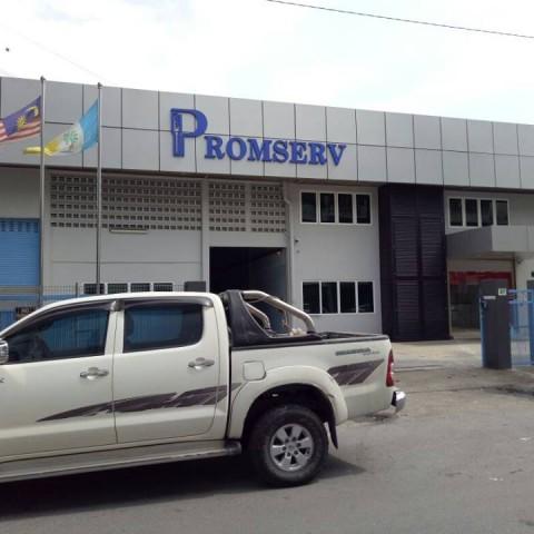 Promserv Engineering Sdn Bhd