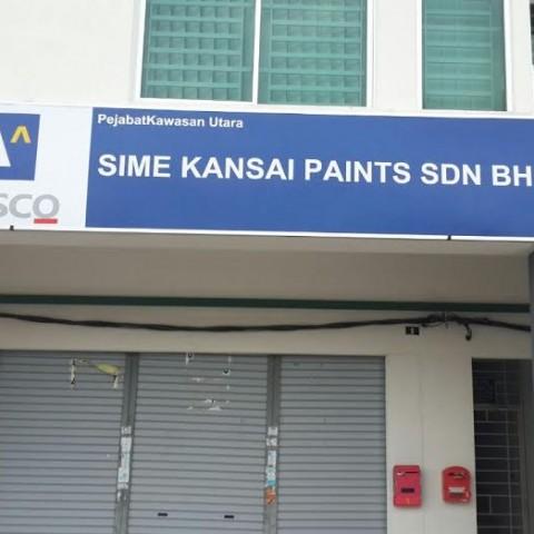 Sime Kansai Paints Sdn Bhd