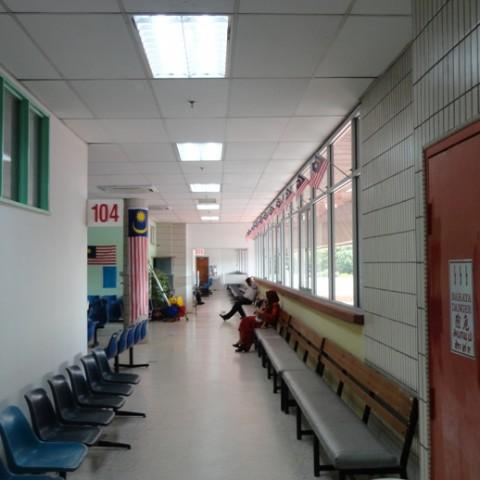 Hospital Pulau Pinang