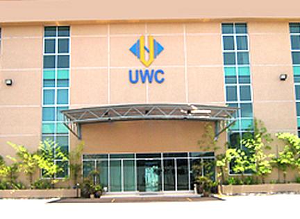 UWC Holdings Sdn Bhd