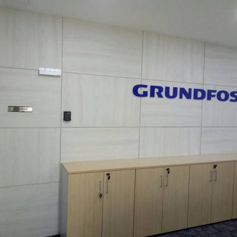 Grundfos Pump Sdn Bhd
