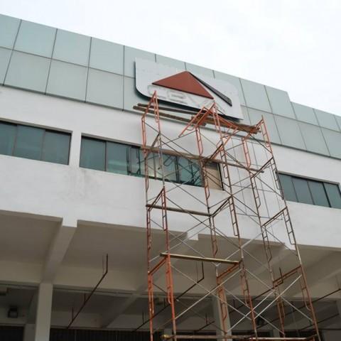 Ceva Freight Holdings (Malaysia) Sdn Bhd