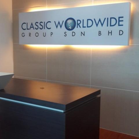 Classic Worldwide Group Sdn Bhd