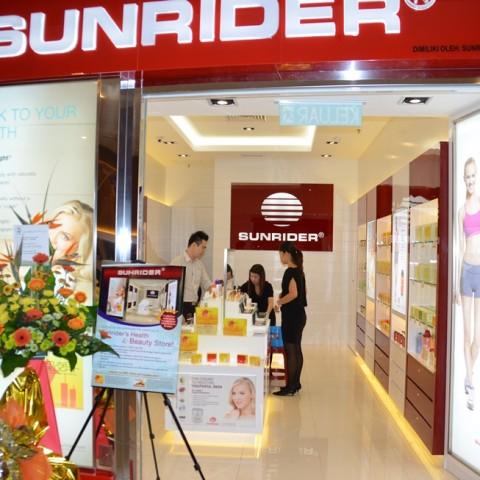 Sunrider International (Malaysia) Sdn Bhd