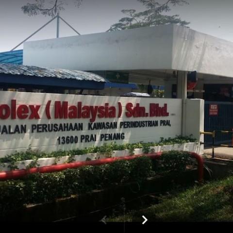 Molex (Malaysia) Sdn Bhd