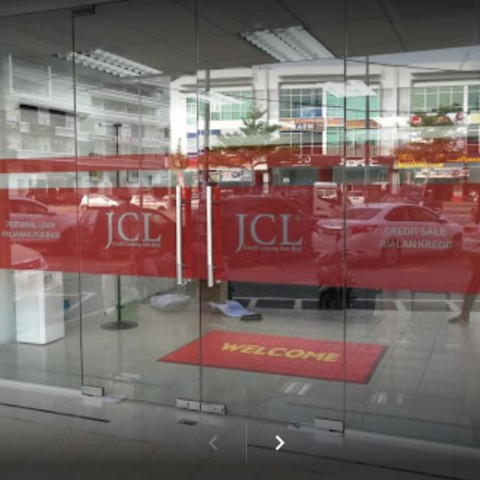 JCL Credit Leasing