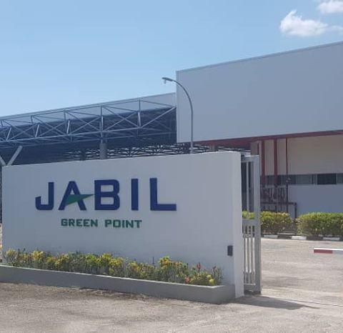 Jabil Green Point